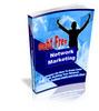 Thumbnail Debt Free Network Marketing (PLR)