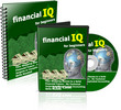 Thumbnail Financial IQ for Beginners - Audio and Video (MRR)