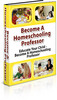HOME SCHOOLING YOUR CHILD (PLR)