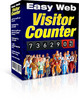 Easy Web Visitor Counter (MRR)