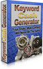 Keyword Cash Generator (MRR)