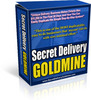Thumbnail Secret Delivery Goldmine Business Plan (PLR)