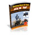 Thumbnail Getting Most Of Your ATV (MRR)