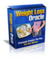 Weight Loss Oracle (MRR)