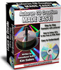 Thumbnail Autorun CD Creation Made Easy (MRR)