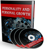 Thumbnail Personality and Personal Growth (PLR)