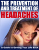 Thumbnail The Prevention and Treatment of Headaches
