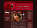 Thumbnail Valentine Chocolate Templates (MRR)