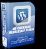Thumbnail WP Clickbank Membership (MRR)