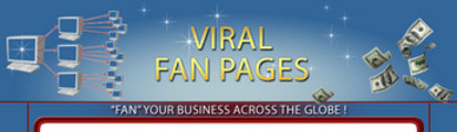 Thumbnail Viral Fan Page Script with (PLR)