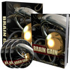 Thumbnail Brain Gain - eBook and Audio