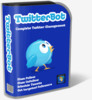 Thumbnail Twitterbot with (MRR)
