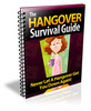 Thumbnail Hangover Survival Guide with (MRR)(GR)