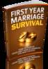 Thumbnail First Year Marriage Survival with (MRR)