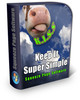 Thumbnail Keep It Super Simple Squeeze Page Software