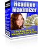 Thumbnail Headline Maximizer