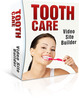 Thumbnail Tooth Care Video Site Builder