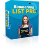 Thumbnail Boomerang List Pro