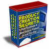 Thumbnail Product Creation Secrets