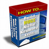Thumbnail How To Build Huge Niche keyword list