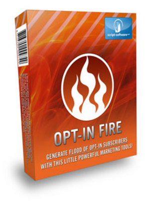 Product picture Optin Fire