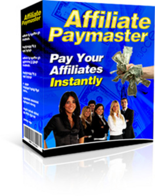 Product picture Affiliate PayMaster (MRR)
