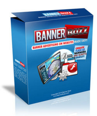Product picture Banner Buzz (MRR)