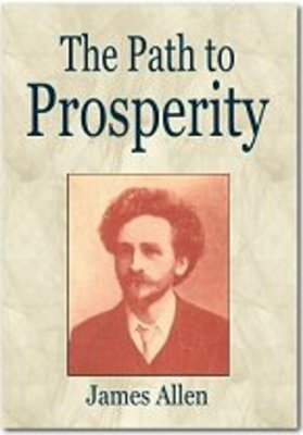 Product picture The Path Of Prosperity (PLR)