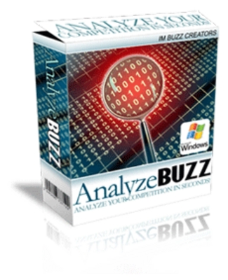 Product picture Keywords Analyzing Tool (RR)