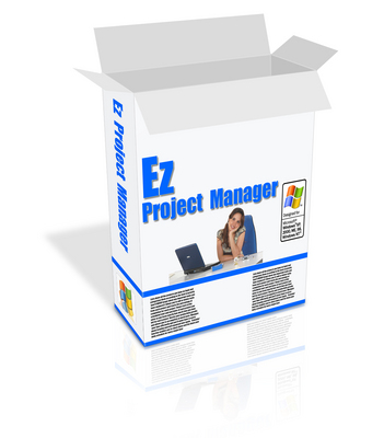 Product picture Ez Project Manager