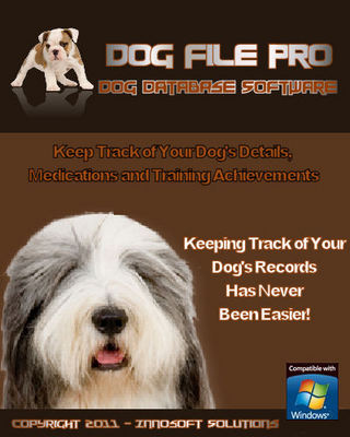 Product picture Dog File Pro Software & Website With (MRR)