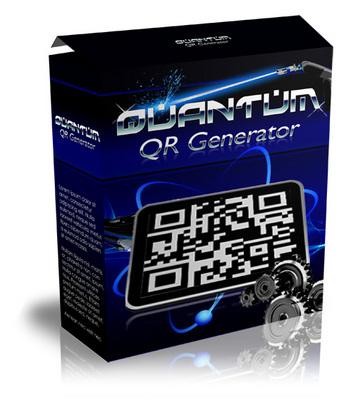 Product picture Quantum QR Generator with (MRR)