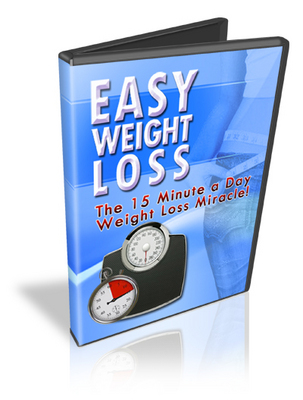Product picture Easy Weight Loss With (MRR)