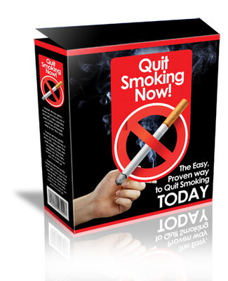 Product picture Quit Smoking Now With (MRR)