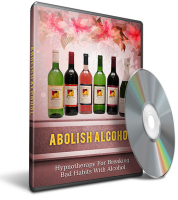 Product picture Abolish Alcohol Hypnotherapy