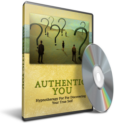 Product picture Authentic You Hypnotherapy (MRR)