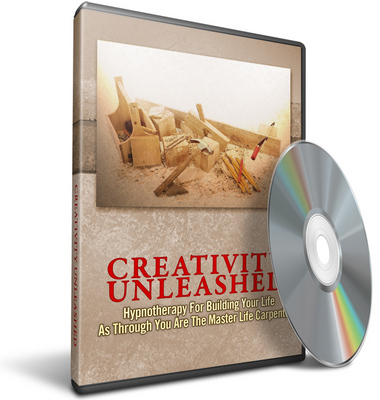 Product picture Creativity Unleashed (MRR)