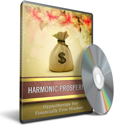 Product picture Harmonic Prosperity With (MRR)