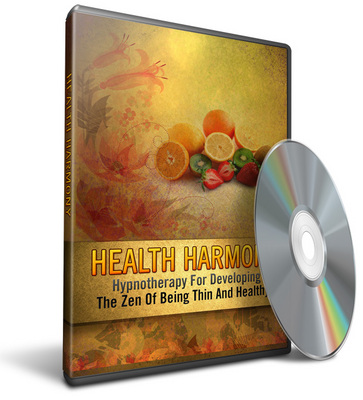 Product picture Health Harmony with (MRR)