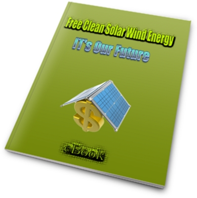 Product picture Solar Wind Energy Site With (MRR)
