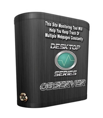 Product picture Desktop Series Observer