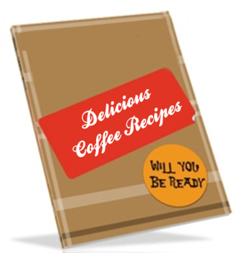 Product picture Delicious Coffee Recipes