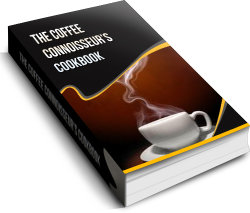Product picture The Coffee Connoiseurs Cookbook