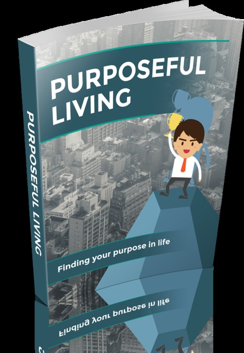 Product picture Purposeful Living