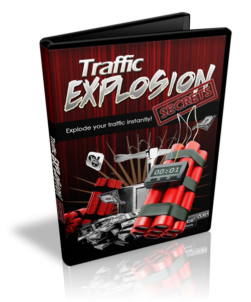 Product picture Traffic Explosion Secrets   eBook and Video Series.rar