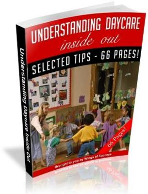 Product picture Understanding Daycare Inside Out (MRR)