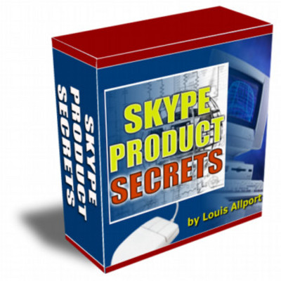 Product picture SKYPE PRODUCT SECRETS